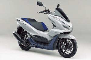 ホンダ「PCX e:HEV」【1分で読める 2021年に新車で購入可能なバイク紹介】