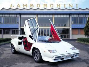 これまで存在しなかった未来的なスポーツカー──イタリアを巡る物語 vol.12
