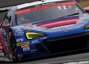 今年こそ王者なるか!? SUBARU BRZ GT300 シェイクダウンイベント開催!