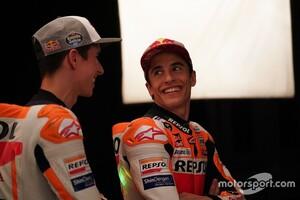 【MotoGP】偉大な兄からのアドバイスも多すぎては邪魔に? マルケス弟「放っておいてと頼んだ」