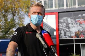 【F1キャリアに一区切り】ケビン・マグヌッセン、プジョーWEC加入 大転身と目標語る