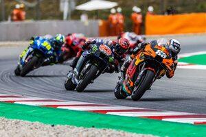 【レースフォーカス】アップデートを遂げたKTM…オリベイラがカタルーニャで挙げた今季初優勝/MotoGP第7戦