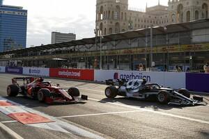 フェラーリ、ランキング3番手浮上も「もっと良い結果を期待していた」とビノット代表