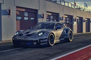 ポルシェ、2022年PCCJ競技車両となる新型911 GT3カップの購入申し込みを開始