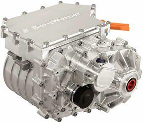 ボルグワーナー、現代自動車のEVに「iDM」供給
