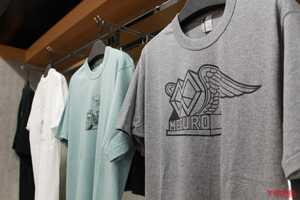 """欲しいぞメグロTシャツ! カワサキプラザネットワークで""""Tシャツフェア""""開催6/12~"""