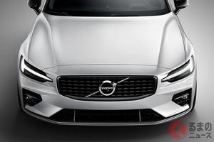 ボルボ「V60」「V90」が全車電動化に! 48Vマイルドハイブリッドを導入