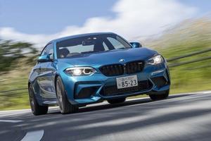 【2020年秋、ドイツ車トップ10!】「第7位・BMW M2」これぞ理想のスポーツカー