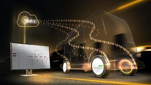 コンチネンタルタイヤ、自動運転電動タクシー用タイヤコンセプトでアワードを獲得