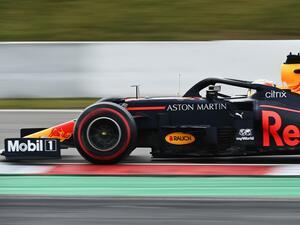 F1ポルトガルGPがいよいよ開幕、ホンダのドライバーは未知のコース攻略に意欲満々のコメント【モータースポーツ】