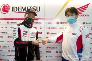 """【MotoGP】中上貴晶、2021年は""""ついに""""最新型ホンダRC213Vを獲得! 新契約は2年間に"""