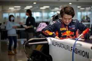 角田裕毅、アルファタウリ・ホンダからのF1フリー走行出走は確実か? トスト代表が示唆