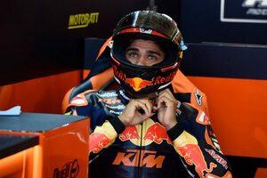 MotoGP:ホルヘ・マルティンが新型コロナ検査で陽性。サンマリノGPは欠場