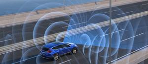 ホンダが来年から中国で導入を開始する全方位安全運転支援システム「Honda SENSING 360」を発表