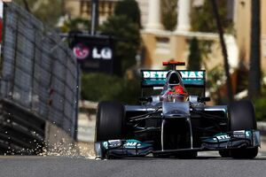 """F1の正式な""""ポールポジション獲得記録""""は誰に与えるべきか? 複雑にするミハエル・シューマッハーのふたつの事例"""