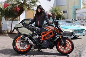 輸入車の125ccバイク、オススメの車種をピックアップ!