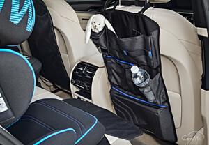 車内をより快適により便利に!おすすめの収納ポケット5選