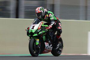 """ジョナサン・レイ、ロッシの""""MotoGP参戦のチャンス無く残念""""とのコメントに喜び「でもそれも人生」"""