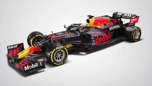【ホンダF1】フランスGPからPUに『Honda e:TECHNOLOGY』のブランディング。マシンにも新ロゴ掲示