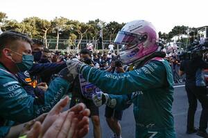 """セバスチャン・ベッテル、新たなレベルに……F1での""""満足度""""は「勝てるかどうか」だけではない?"""