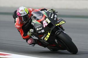 【MotoGP】グレシーニ、2022年以降のドゥカティとの契約を正式発表。ライダーはバスティアニーニ/ディ・ギャナントニオ