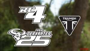 トライアンフがモトクロスとエンデューロに参戦!! 最新競技用バイクを開発中!