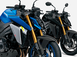 【スズキ】電子制御搭載で正常進化! 新型「GSX-S1000」国内仕様を8/4発売
