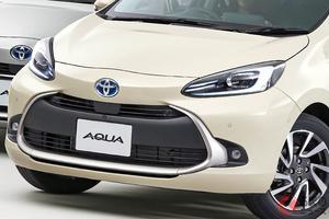 人気車「アクア」10年ぶり刷新 新型は何が変わった? ヤリスと異なる進化とは