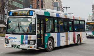 博多エリアでバスに乗り放題!? まさかのデジタルチケット「天神・博多 乗レール買エールチケット」を発売!