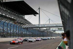 DTM、第2戦ラウジッツリンクでオーバルのターン1を使用。FIAの認可が下りる