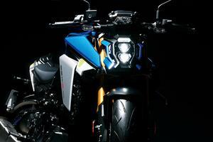 【発表】新型『GSX-S1000』日本仕様は150馬力! 価格と発売日も決定しました! 【スズキのバイク! の新車ニュース/GSX-S1000(2021)】