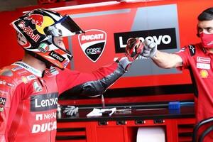 【MotoGP】ジャック・ミラー「ドゥカティの起用が正しかったと証明」前半戦は2勝挙げランク5番手