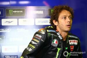 【MotoGP】2021年がバレンティーノ・ロッシのラストシーズンに? 古株メカニック帯同不可など契約内容の一端明かす