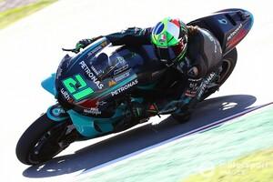 MotoGPカタルニアFP2:フランコ・モルビデリ、トップで初日終える。中上貴晶は5番手に浮上