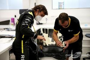 来季ルノーF1復帰のフェルナンド・アロンソ、チームへのサポート開始「必要なモノは何でも提供する」
