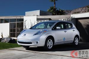 ガソリン車の販売禁止!? 米国で巻き起こる車の環境問題 大統領選が鍵を握るか