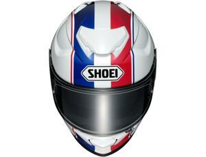 【SHOEI】インナーサンバイザー付きフルフェイスヘルメット「GT-AirII」の新グラフィックモデル〈パノラマ〉が登場!