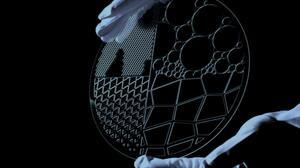 ショット:孔開け加工技術を採用したガラス製品群「FLEXINITY」の次世代版を日本で販売開始