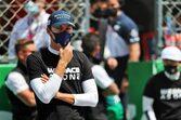 ラッセル「信じられないほど難しいレース。クルマがコンディションに合わなかった」:ウイリアムズ F1第3戦決勝