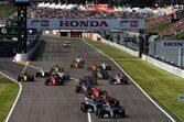 「F1最終年はファンと喜びを共有する」3年前とは意図が異なるタイトルスポンサー就任/ホンダ山本MDインタビュー