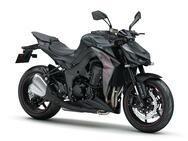 カワサキ「Z1000」【1分で読める 2021年に新車で購入可能なバイク紹介】