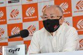 GTA坂東正明代表がスーパーGTのカーボンニュートラル化を語る。第1歩として2024年からのe-fuel導入を示唆