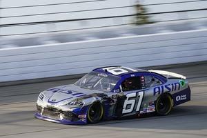 HREスープラがトップ10フィニッシュ!「2021 NASCARエクスフィニティシリーズ」にスポット参戦