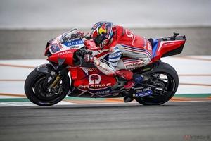 【MotoGP】ドゥカティが8台体制で帝国を築くか? V・ロッシがプレイングマネージャーとしてVR46で走る可能性も!?