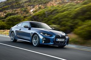 伝統を大胆に解釈した新グリルが話題の「BMW 4シリーズ」国内モデルを発表