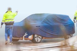 【VW ID.4とプラットフォーム共有】フォード 新型の電動SUV開発中 2023年発売か