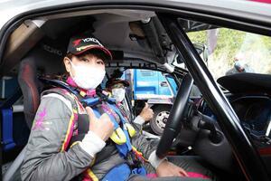 【圭rally project】全日本ラリー2021年の初戦「新城ラリー」は思うどおりに走れず・・・