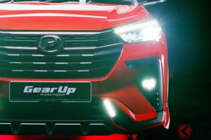 ライズ人気が波及!? 新型SUV「アティバ」がマレーシアで大ヒットの予感! 日本仕様との違いは