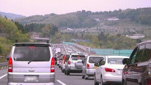 え…車間距離を開ければ渋滞が減る!?? 高速道路の渋滞は誰が悪いのか