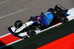 メルセデス代表、ロシアGP決勝でのラッセル躍動も予想?「1周目にトップでも驚きはない」